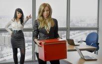 23 požymiai, kad jus ketina atleisti iš darbo
