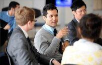 Užsienio investuotojams – galimybė rengti kvalifikuotus darbuotojus