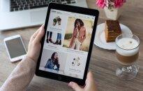 5 patarimai, perkant drabužius internetu