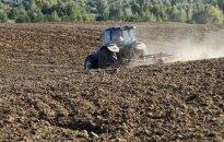 Išskirtinis pavasaris varo ūkininkus į neviltį