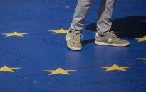Ultradešiniųjų partija jau ragina Slovakiją palikti ES