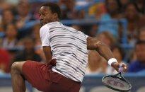 G. Monfilsas – ATP turnyro JAV pusfinalyje