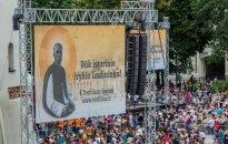 Arkivyskupas T. Matulionis paskelbtas palaimintuoju