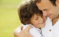 Tėvystė susijusi su ilgesniu gyvenimu