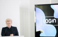 D. Grybauskaitė palaiko PVM lengvatą šildymui