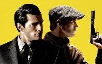 "Filmo ""Šnipas iš U.N.C.L.E."" recenzija: stilingas ir intelektualus"