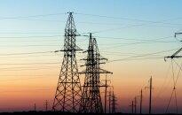 Elektros vis dar neturi maždaug 2 tūkst. vartotojų