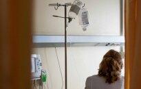 Baisūs įtarimai: vaiką ramino psichotropiniais vaistais