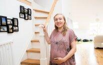 Patarimai nėščiosioms: odos priežiūros gudrybės