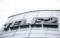 """""""Tele2"""" pajamų augimą pristabdė emigracija"""
