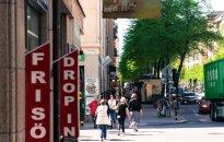 Švedijos verslo naujienų apžvalga: planai bankams įvesti naują mokestį
