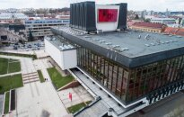 the Lithuanian National Opera and Ballet Theater