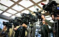 Lithuania's Media