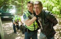 Prie Žaliųjų ežerų poilsiaujančius kariūnus užpuolė buvę kaliniai