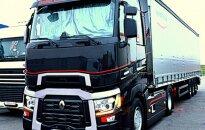 Renault Trucks Range T High Sleeper Maxispace
