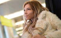 """Rusijai """"Eurovizijoje"""" turėjusi atstovauti J. Samoilova: nesuprantu, ką jie manyje įžvelgė"""