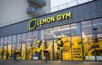 """""""Lemon Gym"""" žengia į Kauną"""