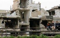 Pasaulį pašiurpinusi tragedija: teroristų nusiaubtas miestas slepia neįtikėtinas istorijas