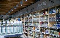 Alkoholio reklamos draudimas: lietuvių gamintojų laukia sunkūs laikai?