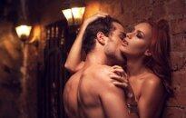 Tinklaraštininkė: santykiai su brandžia moterimi – puiki patirtis vyrui