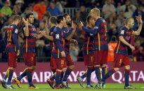 """Barcelona"" klubo futbolininkai"