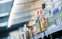 Gyventojai įvertino valdančiųjų planus dėl alkoholio