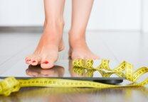 10 produktų, kurie pagreitins medžiagų apykaitą ir sumažins svorį