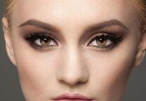 Vienintelė akių kontūro spalva, tinkanti praktiškai kiekvienai