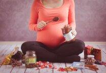 Kaip susijęs aštrus maistas ir gimdymas