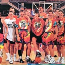 Lithuanian basketball team at 1992 Olympics