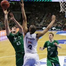 Madrido Real – Malagos Unicaja
