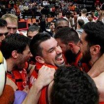 Valencia Foto: eurocupbasketball.com