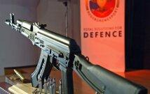 Klasikinis AK-47 daugybę kartų buvo modifikuotas