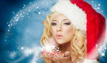 Kalėdų Senelį, ar žinai mano svajonę!? Net 4 prabangūs prizai