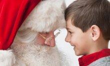 Vaikas ima abejoti Kalėdų senelio tikrumu: psichologės komentaras