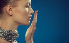 4 būdai išvengti prasto burnos kvapo