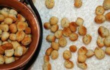 Kalėdų karštinė prasideda: naminių kūčiukų receptas
