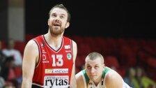 BC Dzūkija vs BC Lietuvos rytas (Lietuvos krepšinio lyga)