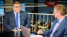 Глава МИД Литвы о переброске сил НАТО: спать нужно спокойно, а когда пробуждаешься — надо работать