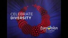 Украина запретила въезд российской участнице Евровидения