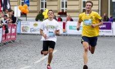 Kodėl bėgikams kartais tenka padidinti greitį, kad spėtų į tualetą