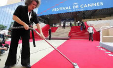 Prasideda 60-asis Kanų filmų festivalis