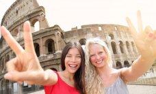 Italai to nesupras: kaip nereikėtų elgtis Romoje