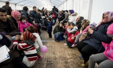 Europa radikaliai keičia nuostatas dėl pabėgėlių