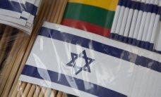 Holokaustą išgyvenusi profesorė: gelbėję žydus parodė – lietuviai garbinga tauta