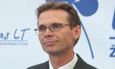 N. Narauskas. Pieno ūkiai neišvengiamai privalės plėstis
