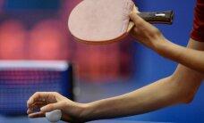 Atvirame Italijos jaunių ir jaunučių stalo teniso čempionate lietuviai iškovojo tris medalius