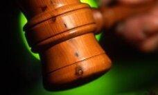 Teismų sistemos yda – uždarumas