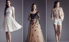 Dizainerės patarimai: kaip pasipuošti vestuvėms