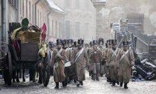 """Mūsų šalį garsinančio serialo """"Karas ir taika"""" režisierius: Lietuvą pasirinkome dėl kelių priežasčių"""